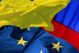 ЄС: Погрози Росії на адресу України неприйнятні
