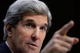 Кэрри: США поддерживают евроустремления Украины