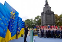 Янукович объявил об окончании «большой приватизации»