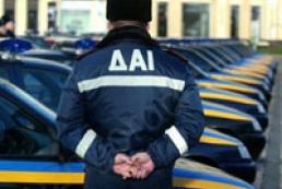 Азаров: Украина не может обойтись без ГАИ