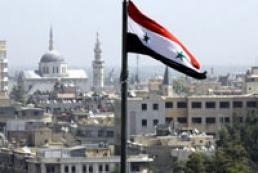 Сирія готова до атаки Заходу
