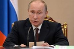 Путин: США должны доказать применение химоружия в Сирии