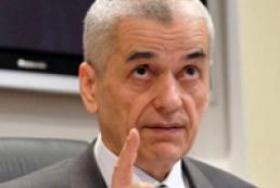 Подозрения Онищенко о реэкспорте Roshen в РФ из третьих стран не подтвердились
