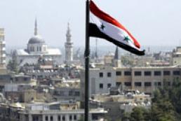ЕС призвал США отложить операцию против Сирии