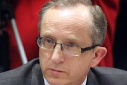 Посол ЄС: Україна зараз обирає між демократією і автократією