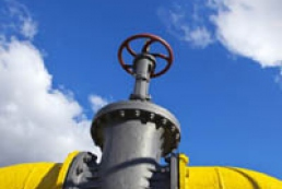 С начала года Украина импортировала из Европы более миллиарда кубометров газа