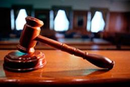 Суд лишил мандата еще одного нардепа