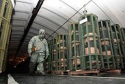 Сирия присоединилась к конвенции ООН о запрете химоружия