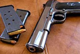Право на вогнепальну зброю: безпека чи вседозволеність?