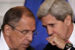 Керри и Лавров не смогли договориться о сроках разоружения Сирии