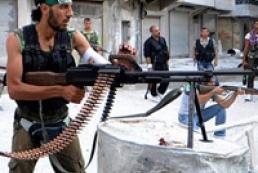 Сирийские повстанцы требуют запретить боевую авиацию Асада