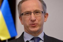 Посол ЄС похвалив Україну за підготовку до Асоціації