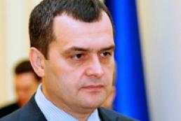 Захарченко наполягає на ухваленні антирейдерського закону