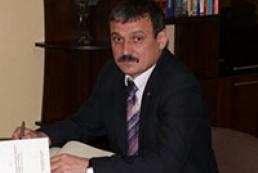 Янукович назначил Касминина судьей КСУ