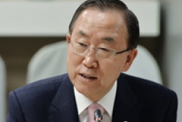 Генсек ООН: Доказів застосування хімзброї режимом Асада немає