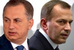 Колесников и Клюев стали замами Азарова по партии