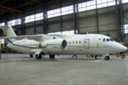 Украинский авиапром: Дорога к небесам