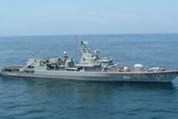 Рада схвалила  участь українських військових в операції «Океанський щит»