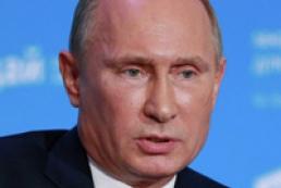 Путін: РФ доведеться захищати свій ринок після Асоціації України з ЄС