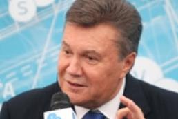 Янукович про проблему Тимошенко: Ми не сказали поки ні «так», ні «ні»