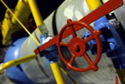 Украина готова законсервировать две ветки ГТС