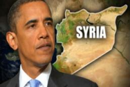 Обама: Вина Асада доведена, США готові до удару