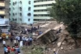 Sky News: В Мумбаи рухнула жилая пятиэтажка