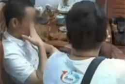 ВВС: Китайские врачи вырастили нос на лбу пациента