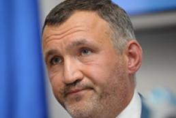 Кузьмин назначен замом Клюева
