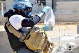 Эксперты ООН начали ликвидацию химоружия в Сирии