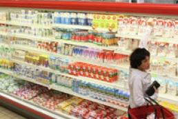 Россия приостановила ввоз молочной продукции из Литвы