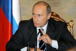 Путін: «Газпром» зробив Україні знижку на газ для закачування в ПСГ