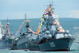 МЗС закликав Чорноморський флот РФ дотримуватися українських законів