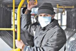 Украинцы болеют, а врачи говорят, что грипп придет в декабре