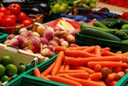 Украинцам обещают стабильные цены на овощи