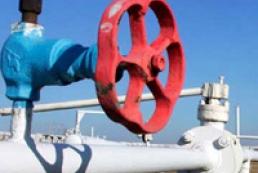 У вересні ціна імпортного газу для України підвищилася