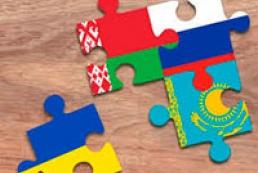 Лукашенко: Украина закроет путь в ТС, подписав Соглашение с Евросоюзом