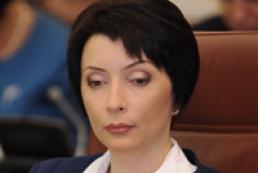 Лукаш: Для помилування Тимошенко немає підстав