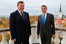 Янукович: У підготовці до Асоціації з ЄС залишилося зробити останні штрихи