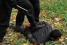 Подозреваемый в убийстве в Бирюлево признал вину