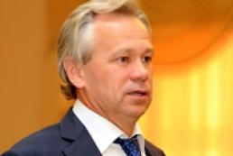 Присяжнюк рассчитывает, что украинская кондитерка вернется в РФ с ноября