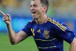 Сборная Украины – в двадцатке сильнейших футбольных команд мира
