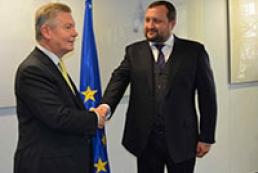Арбузов: Угода про асоціацію - каталізатор проведення широкомасштабних реформ в Україні