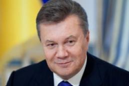 Янукович обіцяє відпустити Тимошенко на лікування за кордон