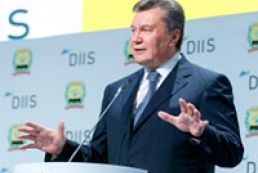 Президент не сомневается в подписании Ассоциации с ЕС