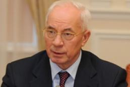 Азаров: Україна готова піти назустріч РФ під час перегляду газового контракту