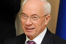 Азаров: Подготовка к подписанию Ассоциации с ЕС проходит нормально