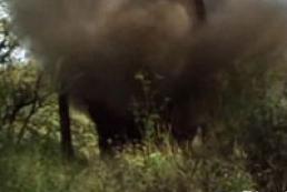 Лапшин экспериментировал с взрывчаткой еще в Украине