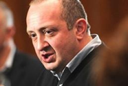 На виборах президента Грузії лідирує кандидат від правлячої партії