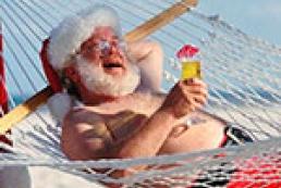 Новорічна відпустка: ризиковано або дорого?